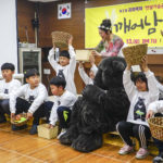 <영상>제2회 곰깸축제 후기